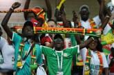 Vivo: Senegal y Polonía ya juegan en Moscú por el Grupo H