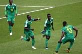 Vivo: Niang da el batacazo y Senegal le gana 2-0 a Polonia