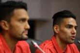 """""""Me siento con ganas y disponible para afrontar este partido con Polonia"""", Aguilar"""