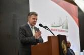 El presidente Santos asiste a la VI plataforma regional para la reducción de riesgo