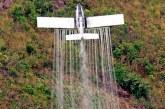 Se reactivará fumigación aérea de los narcocultivos en Colombia