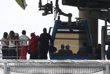 Fallas en el Mío Cable obligó a rescate de emergencia de organismos de socorro