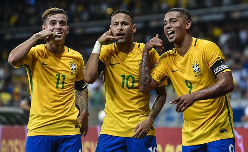 El resurgir del Fénix: Brasil aspira al campeonato del mundo en Rusia