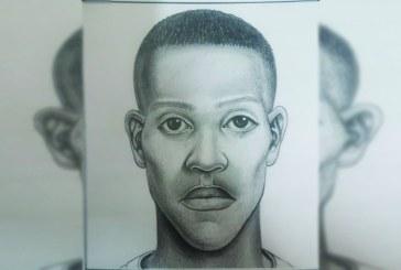 Este es el retrato hablado del presunto asesino del futbolista del Cortuluá