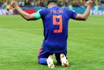 """""""Este gol lo estuve esperando hace mucho tiempo"""": Radamel Falcao"""
