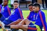 Saransk recibe a Colombia para su debut ante Japón