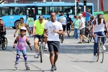 Se implementará en Cali nuevamente el uso de la cicla, en el día sin carro