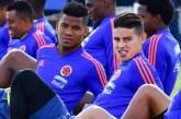 La Selección ya se prepara de cara al duelo ante Polonia