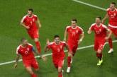 Vivo: Serbia anota a los 5′ y empieza a clasificarse a Octavos
