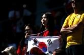 Vivo: Ya se juega Suecia y Corea del Sur por el Grupo F