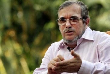 Rodrigo Londoño felicitó a Iván Duque, nuevo presidente de Colombia