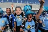 Vivo: Luis Suárez se inaugura en Rusia y le da la ventaja a Uruguay ante Arabia