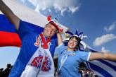 Vivo: Uruguay y Rusia buscarán el liderato del Grupo A