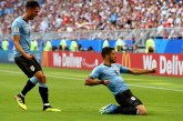 Vivo: Cherycev desvió la pelota y Uruguay amplió su ventaja ante Rusia