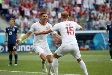 Japón se clasificó a Octavos a pesar de la derrota ante Polonia