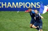 Francia, la nueva campeona del mundo