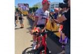 Degenkolb es el nuevo rey del pavés en el Tour, Van Avermaet sigue líder