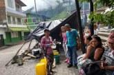 Afectados por Hidroituango aún no reciben la debida atención