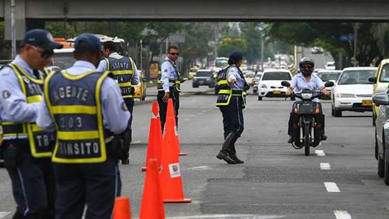 Conozca las medidas de tránsito que tomarán las autoridades para el Día de las Madres en Cali