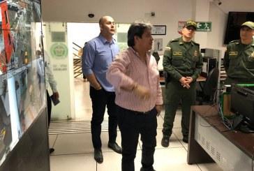 Autoridades le siguen la pista a amenazas contra Alcalde de Palmira, Valle