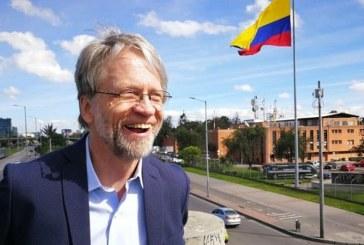 CNE permitirá a Antanas Mockus la posesión como Senador de la República