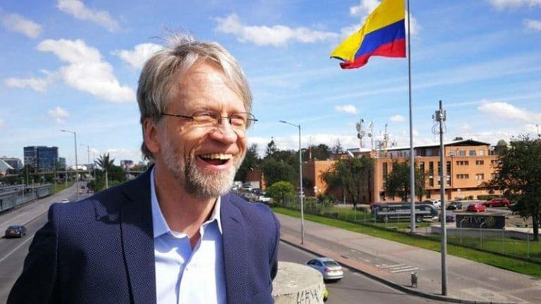 Consejo de Estado le regresó escaño a senador Antanas Mockus