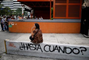 Falla eléctrica en subestación, dejó sin energía más del 80% de Caracas, Venezuela