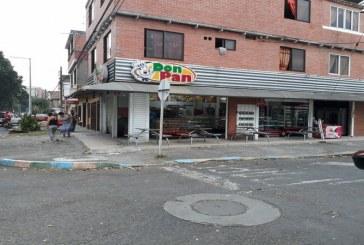 Desconocidos lanzan granada a panadería en el oriente de Cali, investigan extorsión