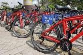 Caleños han realizado 2.150 viajes con sistema de BiciMIO en zona universitaria