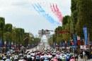 Un Tour con bastante montaña en 2019 que ilusiona a ciclistas colombianos
