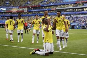 Selección Colombia a iniciar con pie derecho su camino a Qatar 2022