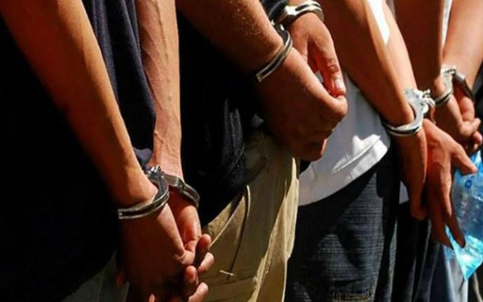 Caen tres presuntos expendedores de droga en Cali