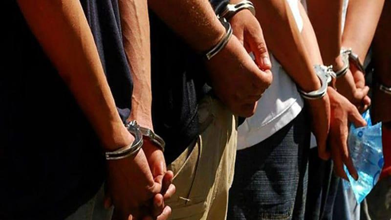 A la cárcel cuatro venezolanos por asesinar al dueño de finca en el Cauca