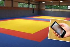 Capturan a profesor de judo que habría enviado fotos de sus genitales a una niña