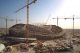 Finalizado el de Rusia, ahora es Catar quien se prepara para Copa Mundial de 2022