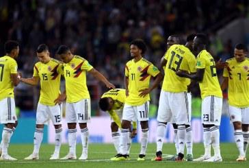 ¡Llora Colombia! Eliminado del Mundial Rusia 2018