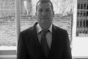 Concejal que fue asesinado en Cauca había pedido protección