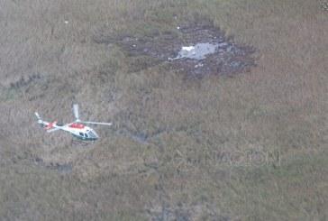 Confirman muerte de ministro de Agricultura de Paraguay tras siniestro de avioneta