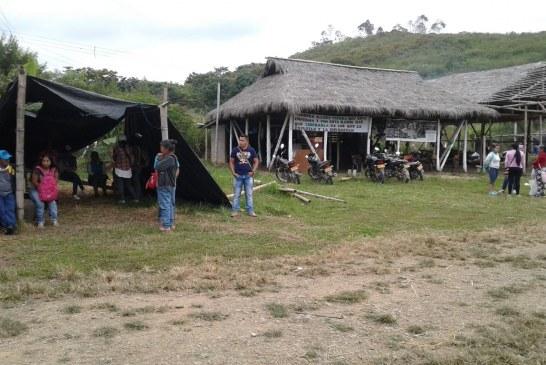 Comunidades indígenas del norte del Cauca declaran la Asamblea Permanente
