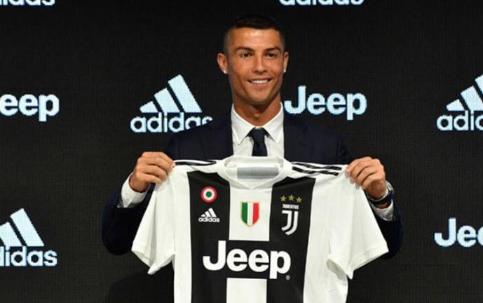 Así preparan el debut de Cristiano Ronaldo contra el Chievo Verona