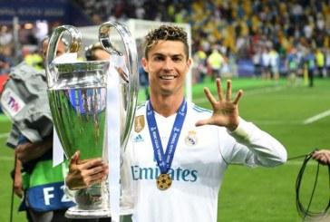 Fin de una era: Cristiano Ronaldo se marcha del Real Madrid rumbo a Italia
