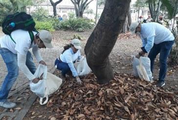 CVC se unió a celebración de 'Limpieza Más Grande del Mundo' con proyecto en Buga