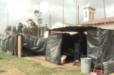 Damnificados por sismo en Nariño realizan actividades para recuperar sus viviendas
