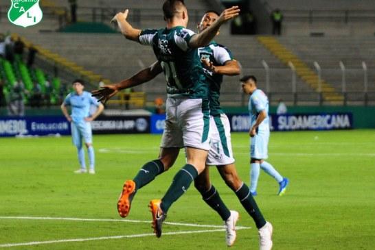 Deportivo Cali consiguió un cupo a la Copa Sudamericana 2019