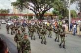 Alcaldía invita a la ciudadanía a disfrutar el desfile del 20 de julio en Cali