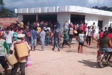 ELN y EPL niegan participación en masacre de El Tarra, Norte de Santander