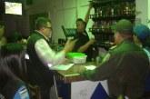 Por no tener papeles en regla, autoridades sellaron dos establecimientos más en Cali