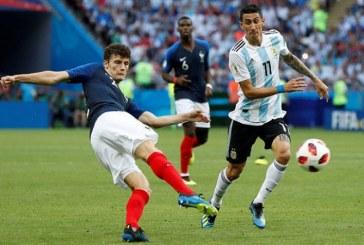 La FIFA reveló el ganador al mejor gol del Mundial de Rusia 2018