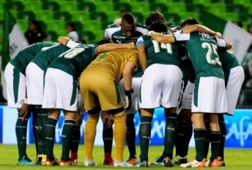 Deportivo Cali a remontar, recibe a Liga de Quito por Copa Suramericana