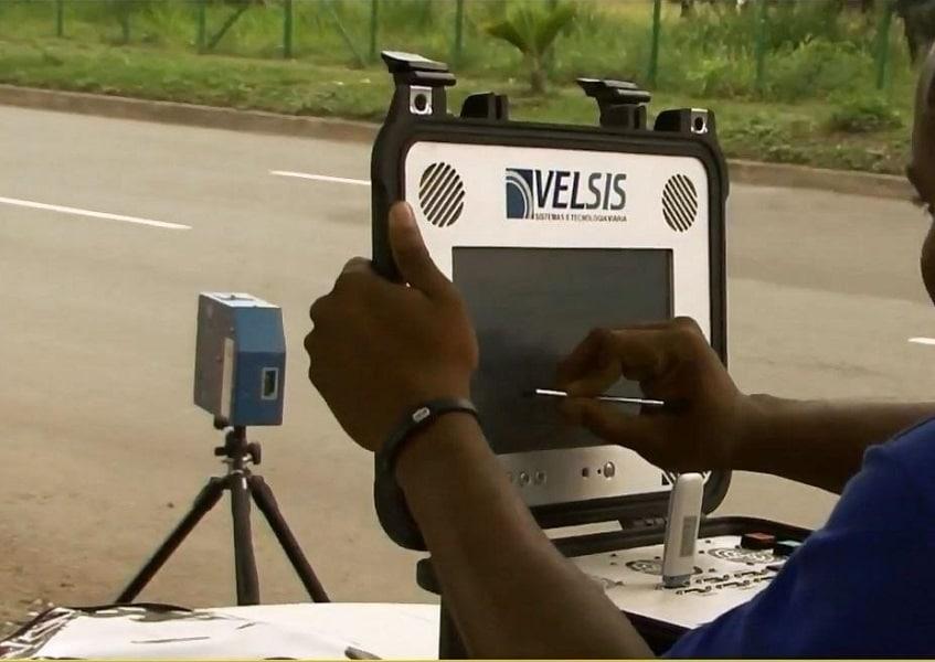 Anuncian la instalación de nuevas cámaras de fotomulta en vía Cali – Jamundí